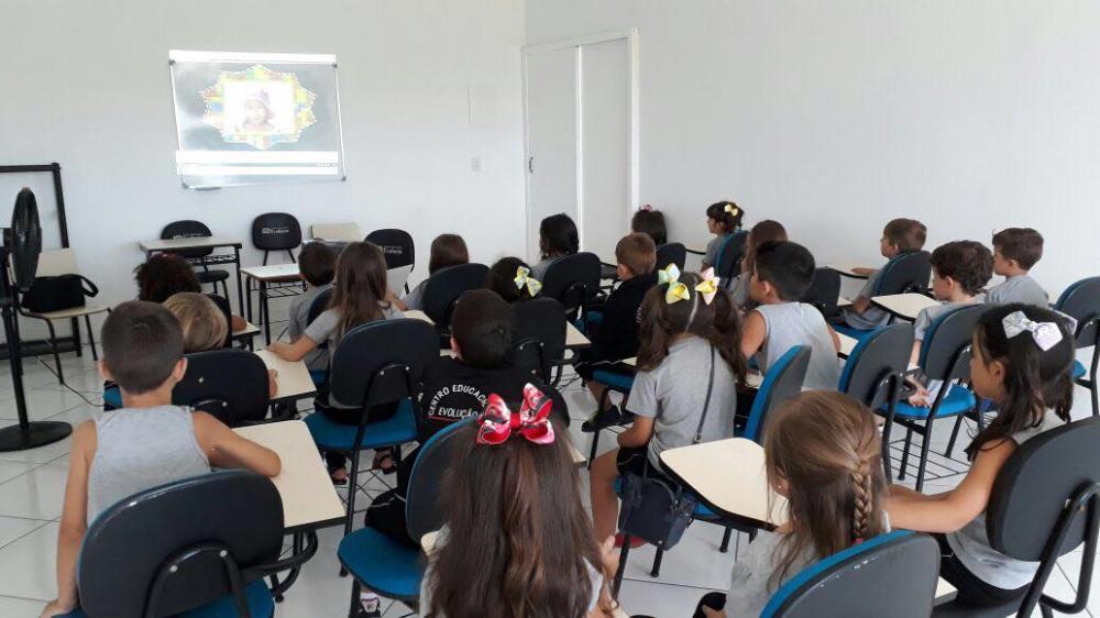 Sala de vídeo: Conhecendo o cérebro